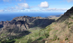 Spanien/Gomera: Relax and Resource