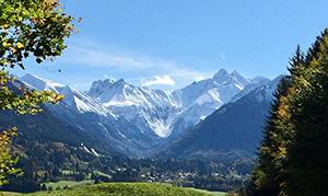Deutschland: Zeitlos in den Allgäuer Bergen