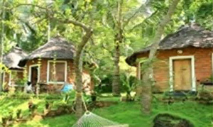 Indien: Manaltheeram Ayurveda Beach Resort