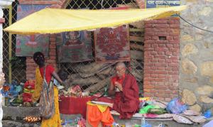 Nepal: Die spirituelle, schamanische Seite Nepals
