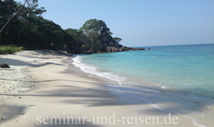 Thailand: Dschungel-Retreat