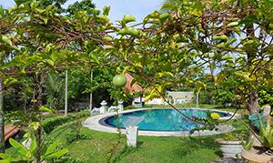 Sri Lanka: Villa Bodhi
